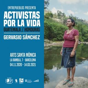 """Barcelona: Exposición """"Activistas por la vida"""" @ Arts Santa Mònica"""