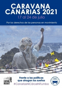 Caravana Canarias 2021 ¡Inscríbete!