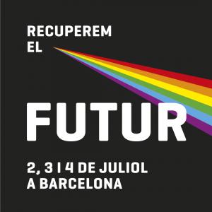 """Trobada """"Recuperem el futur"""" per la justicia climàtica, social i feminista"""