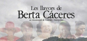 Projecció: Les llavors de Berta