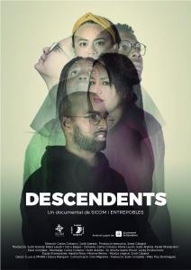 Projecció Descendents @ Centre Cultural i d'Esbarjo